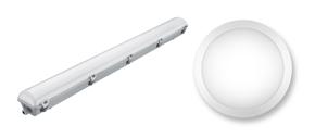 Luminaires Étanche LED