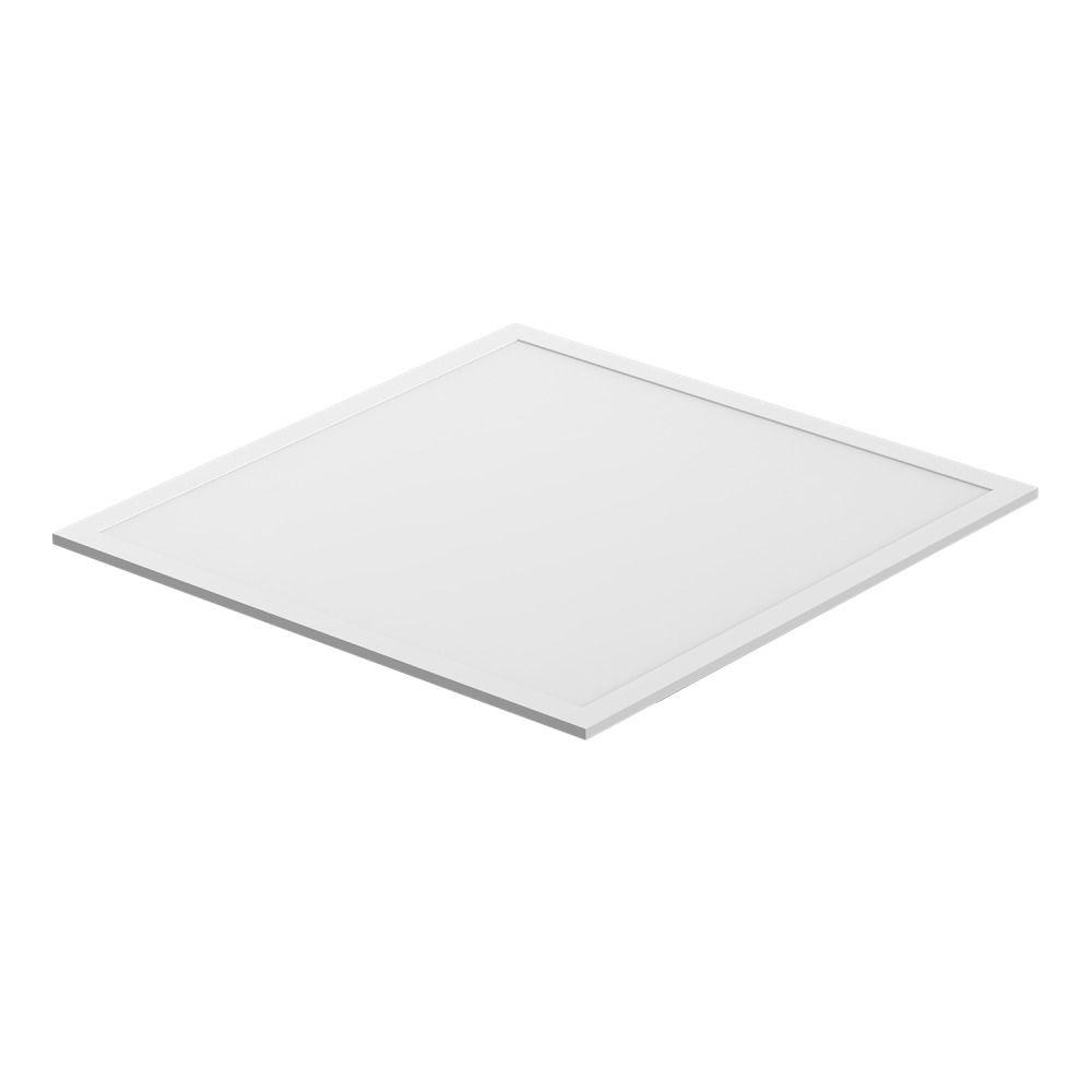 Noxion Panneau LED Ecowhite V2.0 60x60cm 3000K 36W UGR <19 | Blanc Chaud - Substitut 4x18W