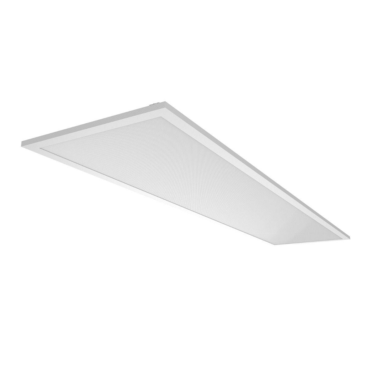 Noxion Panneau LED Delta Pro V3 30W 4000K 4070lm 30x120cm UGR <19   Blanc Froid - Substitut 2x36W