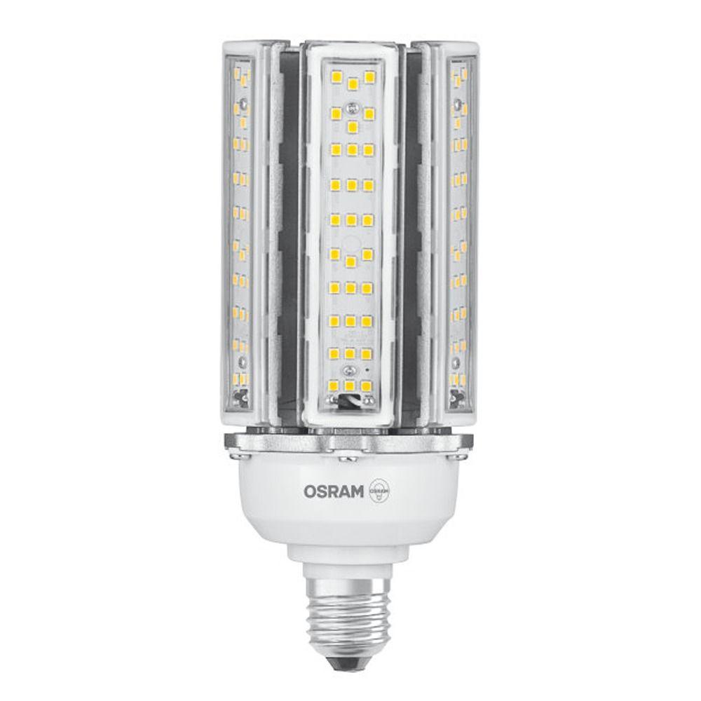 Osram Ampoule LED Parathom HQL LED E27 46W 840 | Angle de faisceau 360° | Blanc Froid - Equivalent 125W
