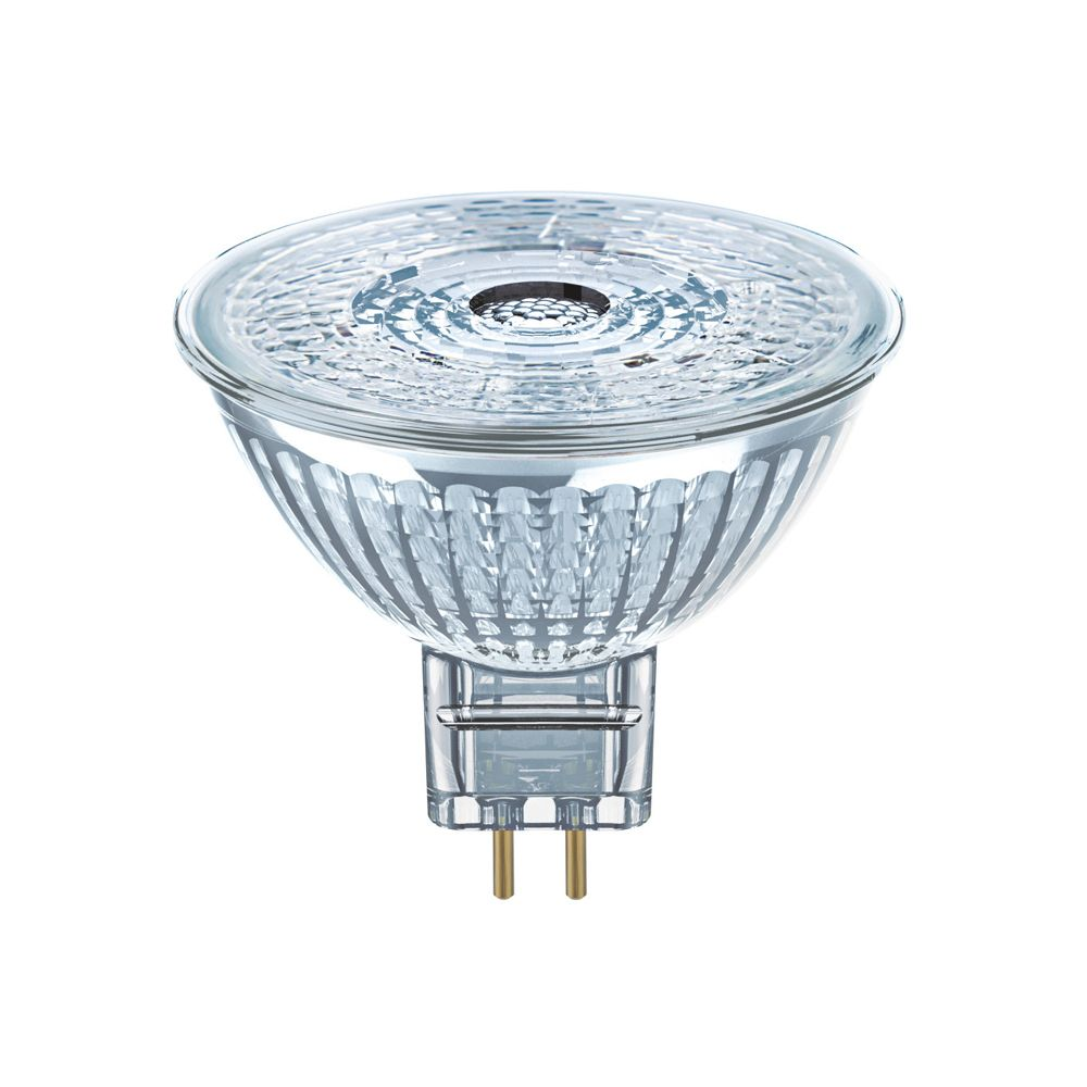 Osram Parathom GU5.3 MR16 4W 930 230lm | Dimmable - Blanc Chaud - Équivalent 20W