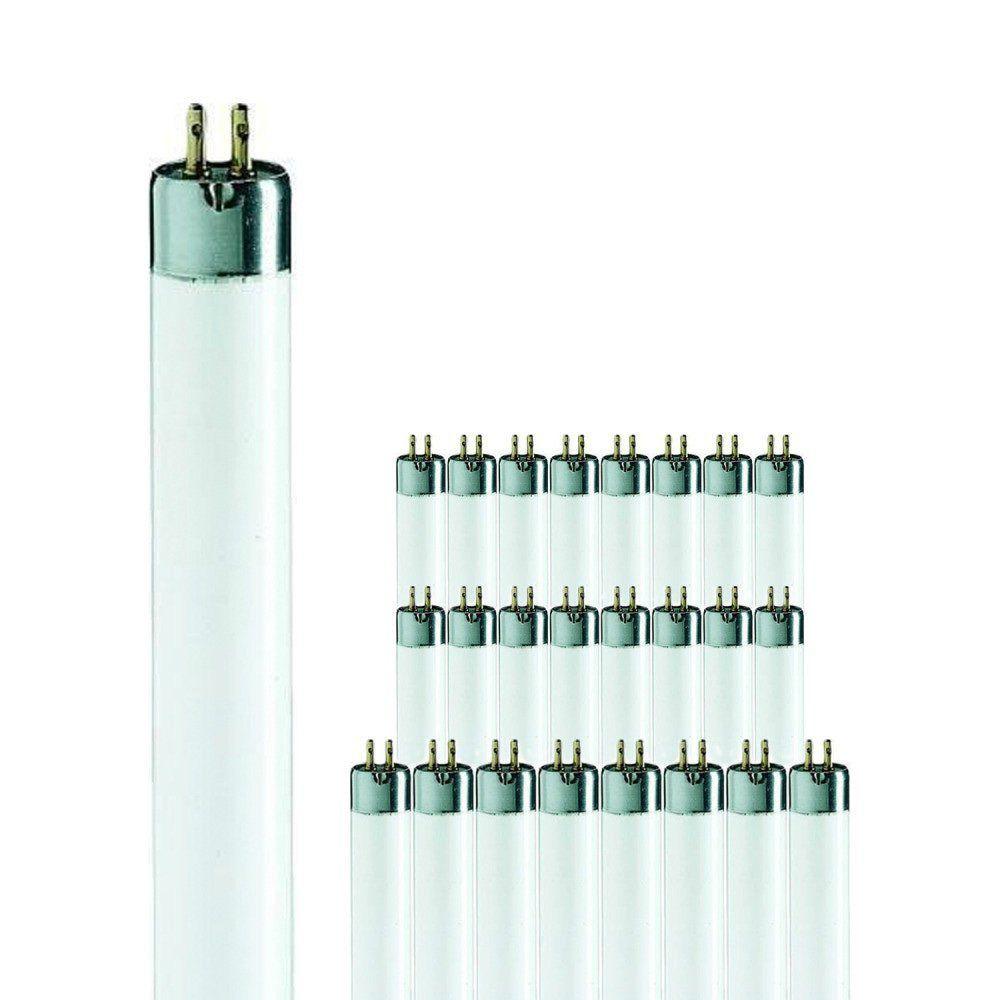 Lot 25x Philips TL Mini 8W 33-640 | 29cm - Blanc Froid