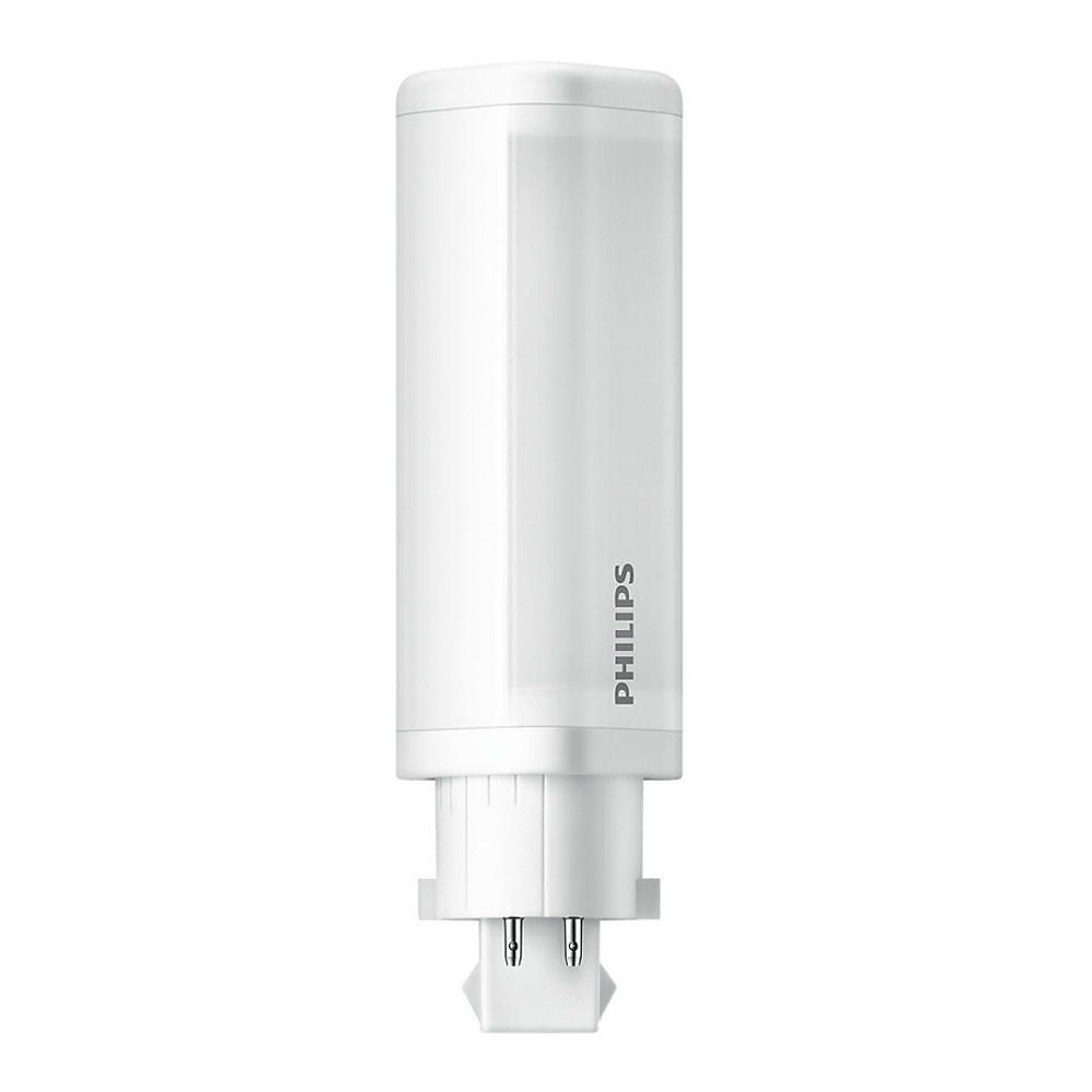 Philips CorePro PL-C LED 4.5W 840   Blanc Froid - 4-Pins - Substitut 10W & 13W