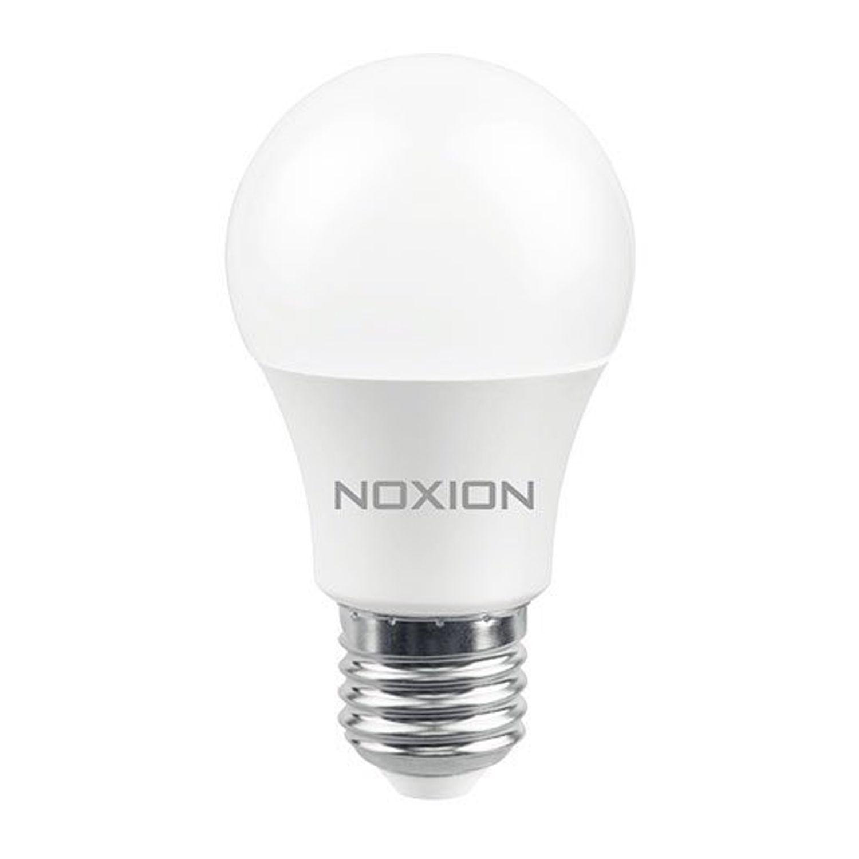 Noxion Lucent LED Classic 5.5W 827 A60 E27 | Blanc Très Chaud - Substitut 40W