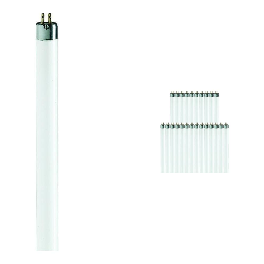 Lot 25x tubes Philips TL Mini 8W 840 Super 80 (MASTER) | 29cm| Blanc froid