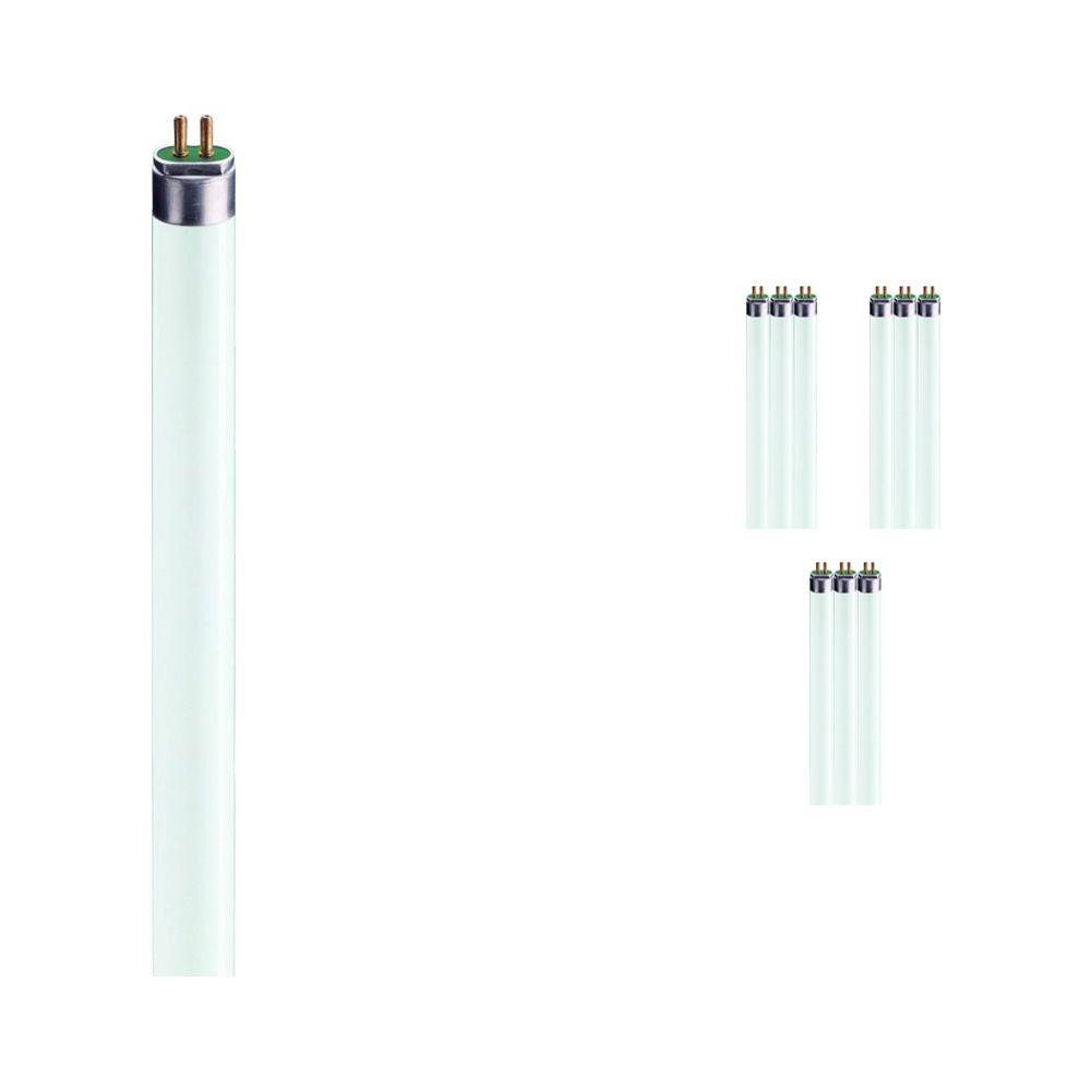 Lot 10x Philips TL5 HO 54W 830 (MASTER) | 115cm - Blanc Chaud