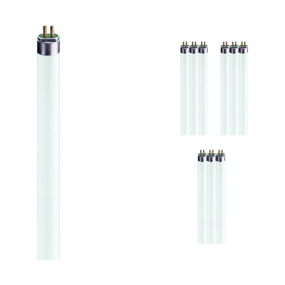 Lot 10x Philips TL5 HO 39W 830 (MASTER)   85cm - Blanc Chaud