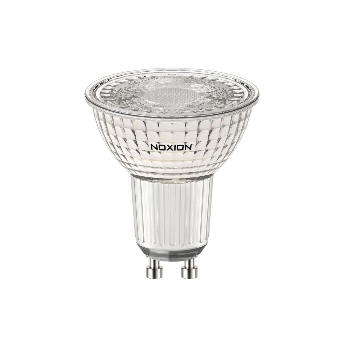 Noxion Spot LED PerfectColor GU10 4W 927 36D | Blanc Très Chaud - Dimmable - Équivalent 50W