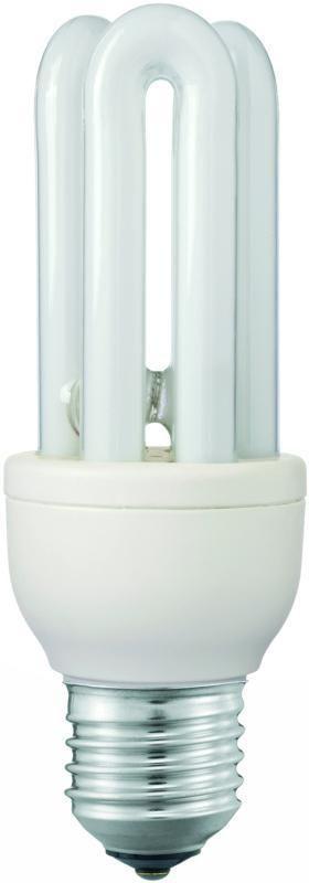 Philips Genie ESaver 14W 827 E27 | Blanc Très Chaud