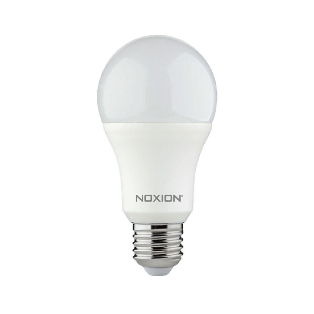 Noxion Lucent LED Classic 11W 827 A60 E27   Blanc Très Chaud - Substitut 75W