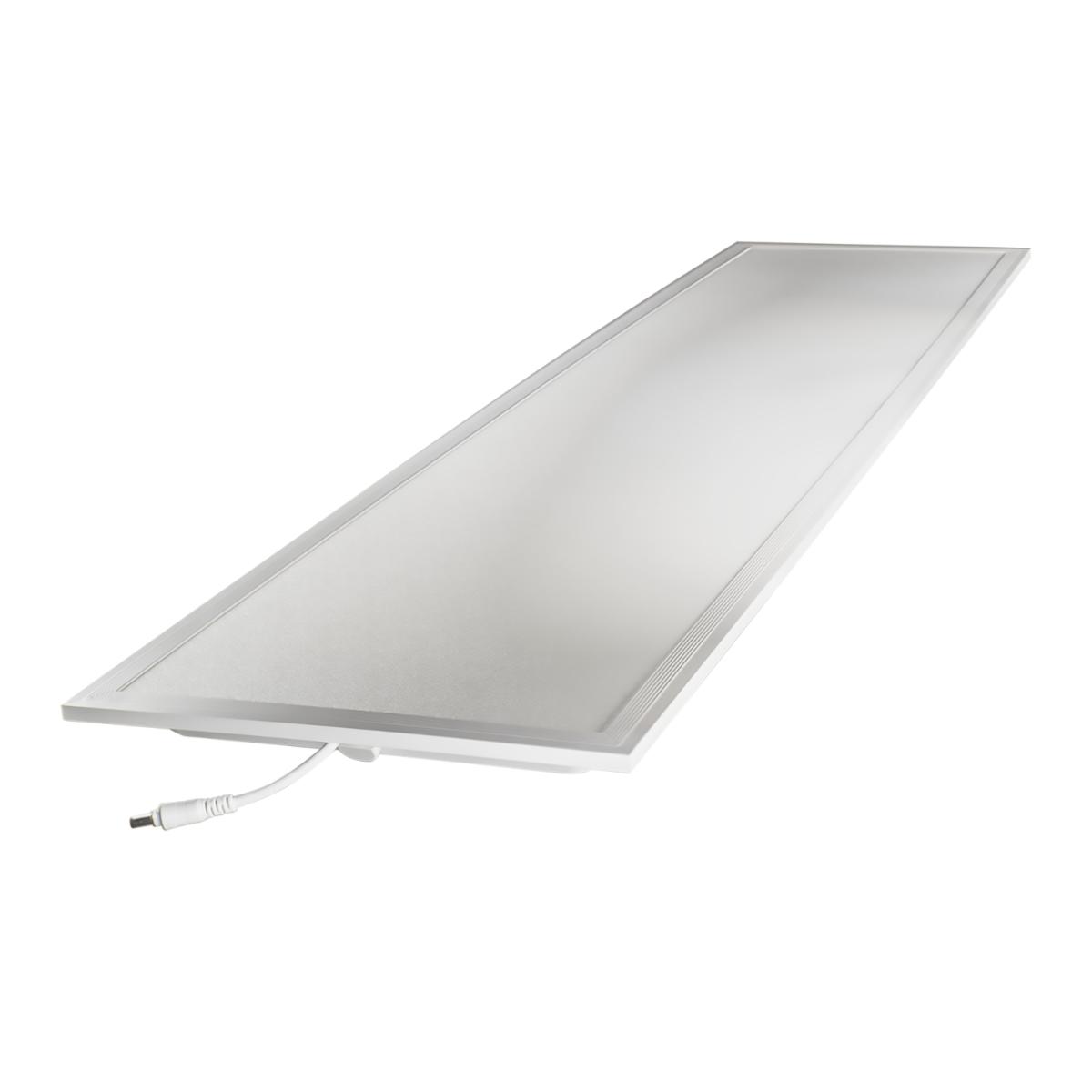 Noxion Panneau LED Econox 32W Xitanium DALI 30x120cm 6500K 4400lm UGR <22 | Dali Dimmable - Lumière du Jour - Substitut 2x36W