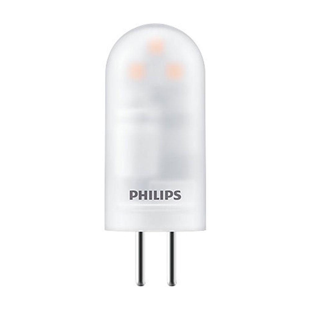 Philips CorePro LEDcapsule LV G4 1.7W 830 | Blanc Chaud - Substitut 20W
