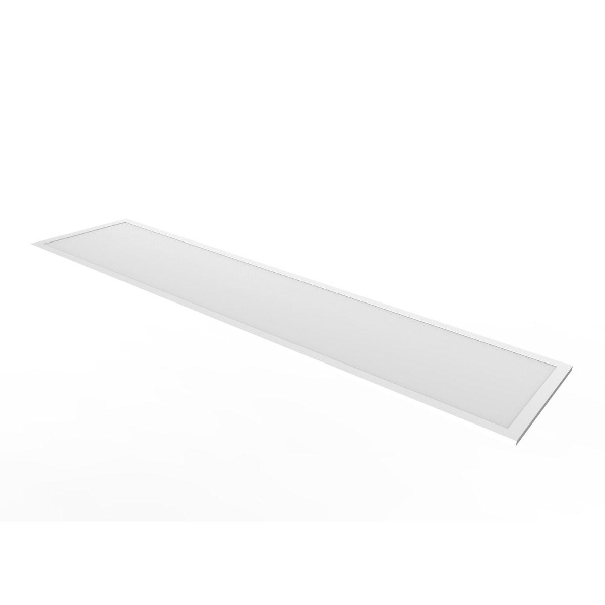 Noxion Panneau LED Ecowhite V2.0 30x120cm 4000K 36W UGR <22   Blanc Froid - Substitut 2x36W