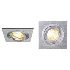 Lampesdirect Basic Luminaire LED / Halog