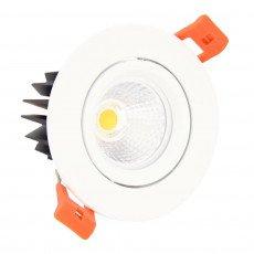 Lampesdirect Basic Spot LED 7W
