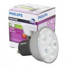 Philips MASTER LEDspot MV Value D 4.3-50W 830 25D GU10