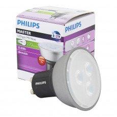 Philips MASTER LEDspot MV Value D 3.5-35W 830 40D GU10