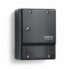 Steinel Interrupteur crépusculaire Nightmatic 3000 Noir