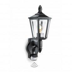 Steinel Lampe extérieure à détecteur L15S Noir