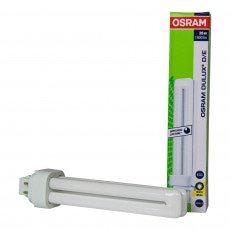 Osram Dulux D/E 26W 830