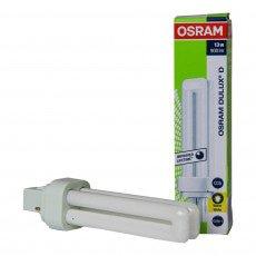 Osram Dulux D 13W 830