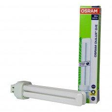 Osram Dulux D/E 26W 827