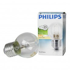 Philips EcoClassic Lustre 28W E27 230V P45 Clear
