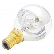 Lampesdirect Basic Calotte Argent