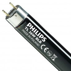 Philips Blacklight Blue TL-D
