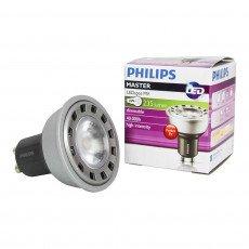 Philips MASTER LEDspot MV D 4 - 35W 827 25D GU10