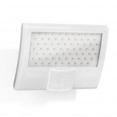 Steinel XLED Curved LED Projecteur avec Détecteur Blanc