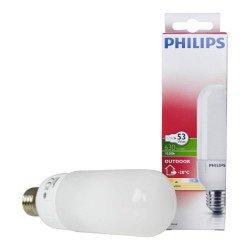 Philips Outdoor ESaver 12W 827 E27