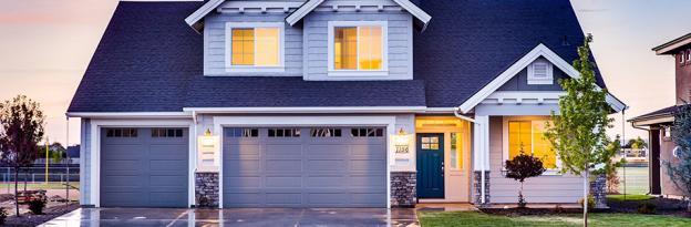 Quel éclairage choisir pour un garage ?