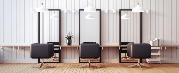Quel eclairage pour un salon de coiffure?
