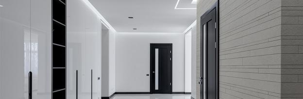 Quel est le meilleur éclairage de couloir ?