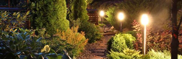 Quel eclairage pour jardin faut-il choisir?