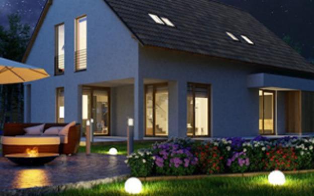 Comment décorer votre terrasse avec un éclairage led ?