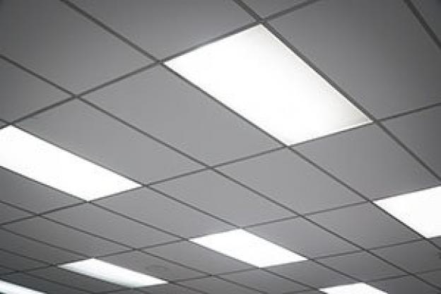 Pourquoi devez-vous arrêter d'utiliser des tubes fluorescents ?