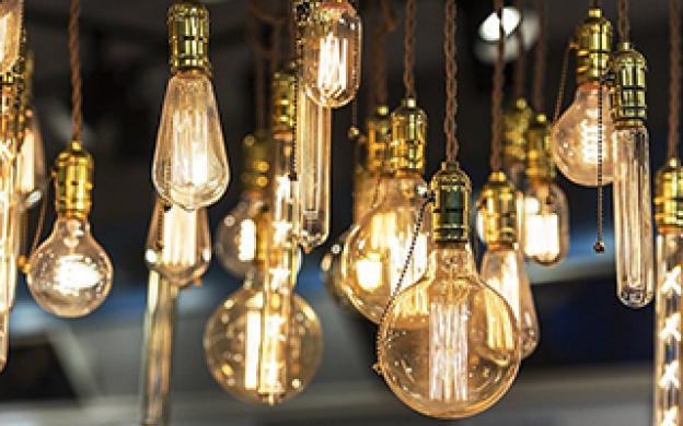 LED Rétro et ampoules vintage