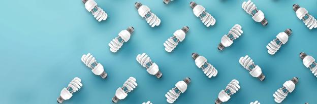 Suppression progressive de certaines ampoules en 2021 : voici ce à quoi vous devez faire attention !