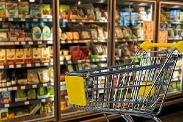 L'éclairage LED dans la vente de détail : les supermarchés