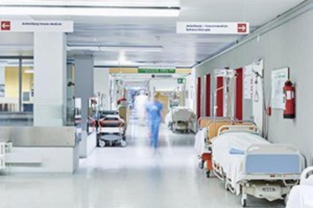 L'éclairage LED dans le secteur de la santé