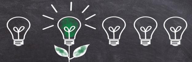 L'éclairage peut-il être durable ?