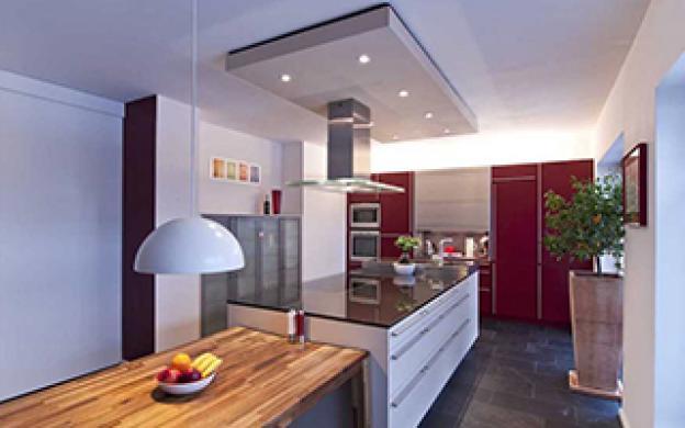 LED : quel éclairage pour la cuisine ?