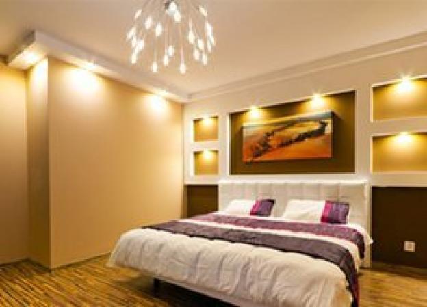 Quel éclairage choisir pour la chambre ?