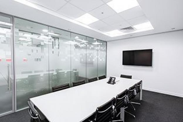 L'éclairage LED pour les bureaux