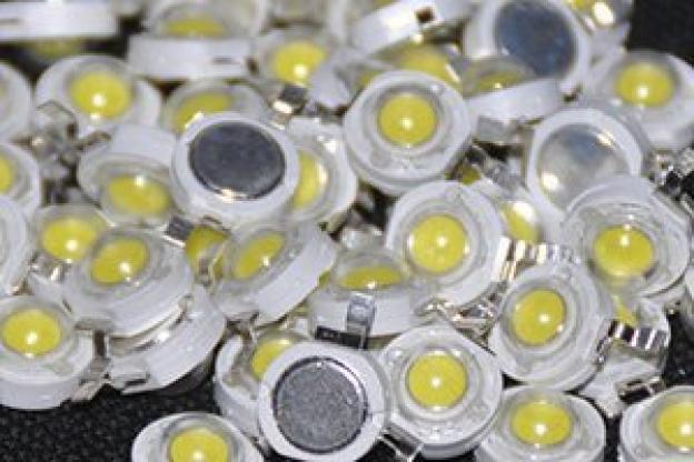 Qu'est-ce que le binning LED ?