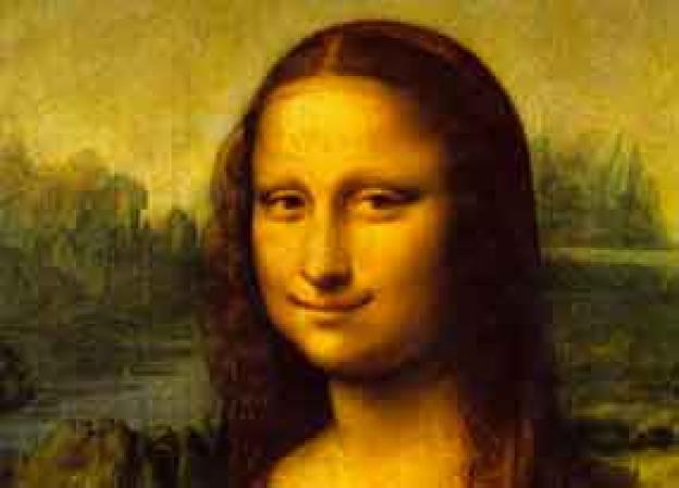 Mona Lisa aussi passe à la LED