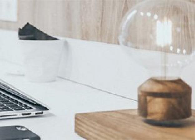 Télétravail : les solutions d'éclairage pour votre bureau
