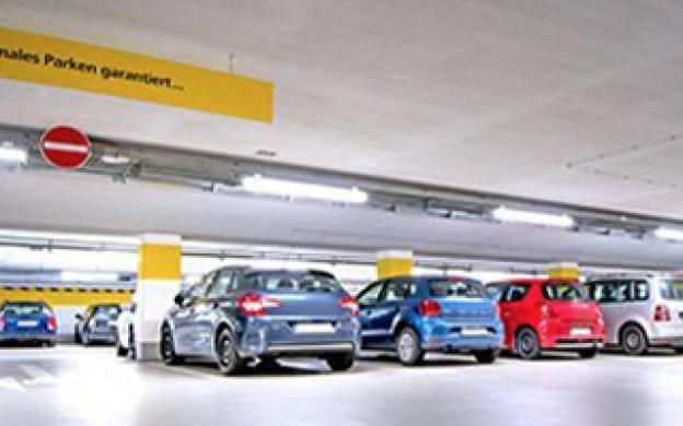 LED : L'éclairage pour les parkings ?